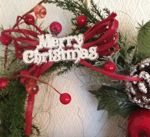 おしゃれなクリスマスのフラワーアレンジメント作品まとめ