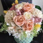 仏壇のお供えにはプリザーブドフラワーでアレンジした供花がおすすめ