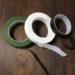 フローラルテープの使い方(巻き方)と商品の購入方法
